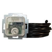 BJE1095 UF-507 Механизм термостата с датчиком для полов с электрическим подогревом 16 А, 250 В (1032-0-0498)